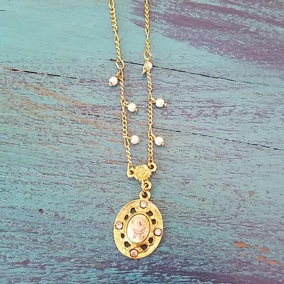 1928 Jewelry - 1928 necklace